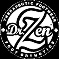 Dr. Zen Logo