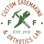 Foot Foundation Icon