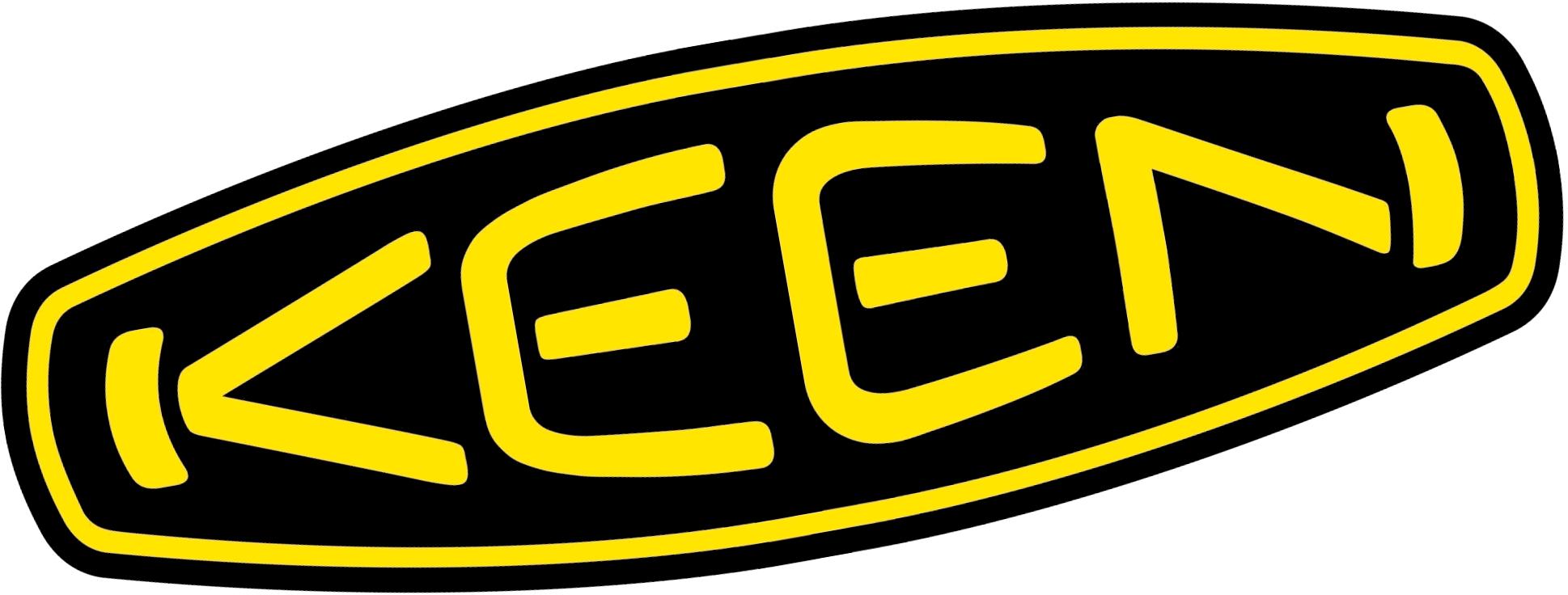 Keen - Logo